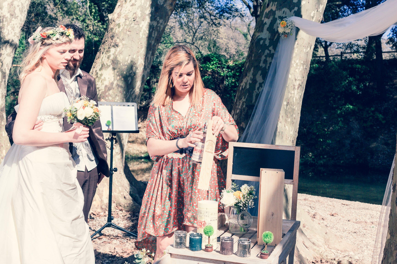 Gwen R. Wedding Planner La Garde
