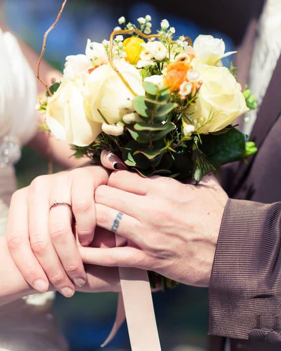 Gwen R. Wedding Planner La Garde - Cérémonie Laïque