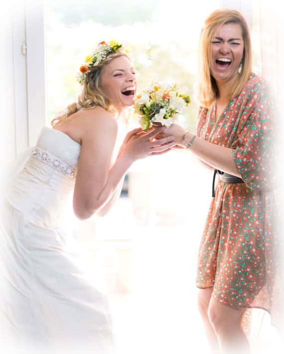 Gwen R. Wedding Planner La Garde - Coordination de mariage