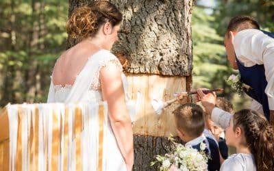 Trouver la valeur ajoutée de votre cérémonie laïque