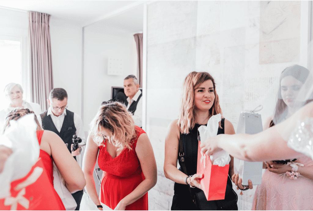 Etre stagiaire chez Gwen Ribambelle Wedding Planner