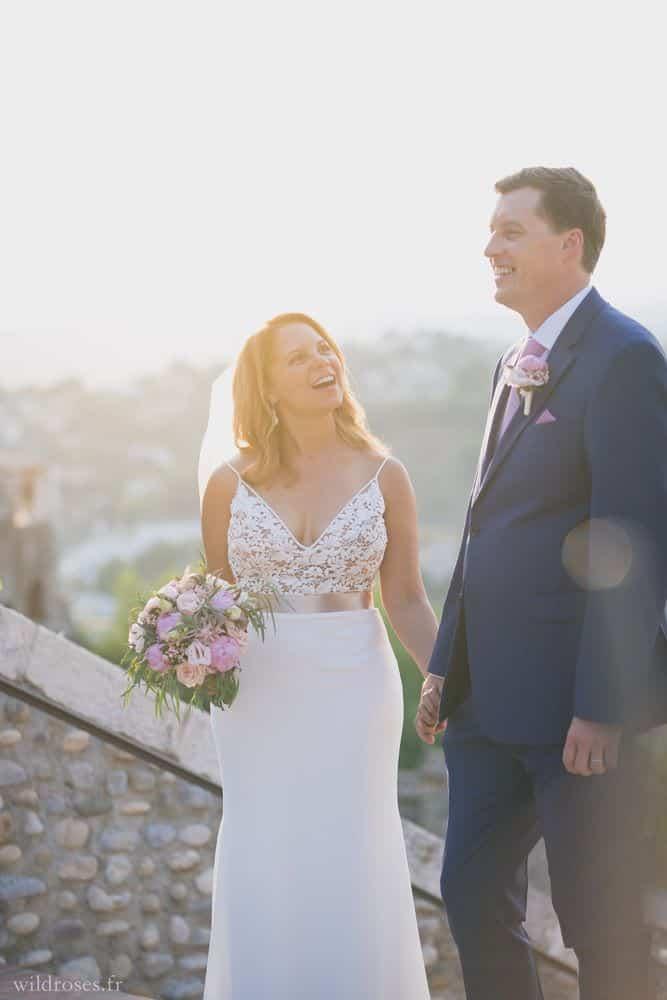Destination Wedding : vivre à l'étranger et se marier en France