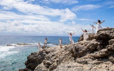 Trash the Dress en Guadeloupe – Le der' by Manue Reva