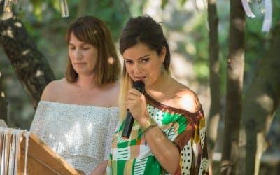 Une cérémonie bilingue pour tous vos invités
